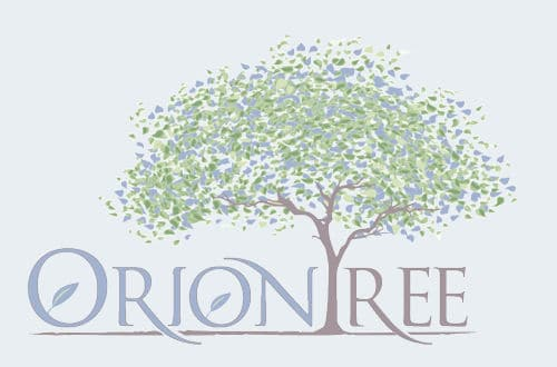 Oriontree Logo